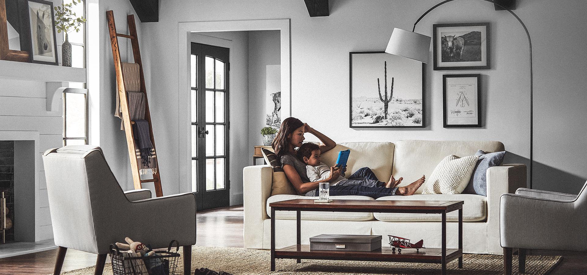 amazon private label stone beam marcellus neel. Black Bedroom Furniture Sets. Home Design Ideas